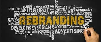 Rebranding – A Preparation for Future Growth and Progress